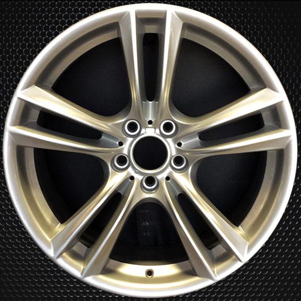 20 inch BMW Style 303 oem wheel